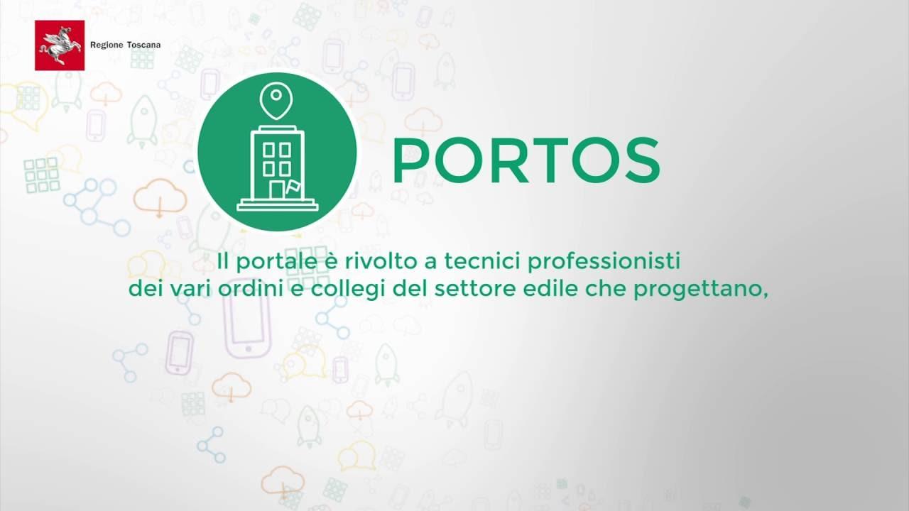 PORTOS 2.0