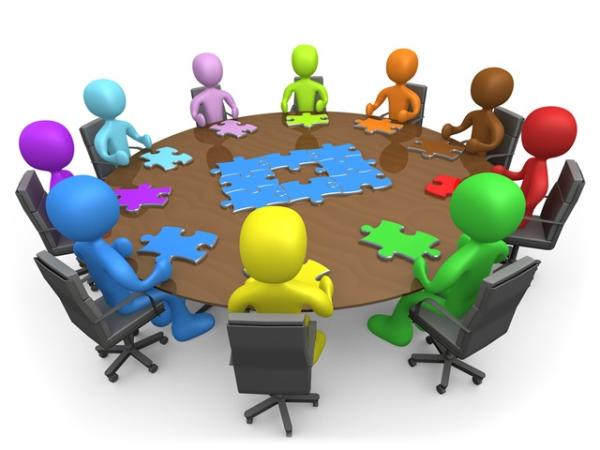 Istituzione commissioni di lavoro